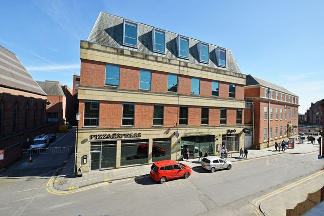 Thumbnail Office to let in 3rd Floor Suite 7, The Exchange, St John Street, Chester
