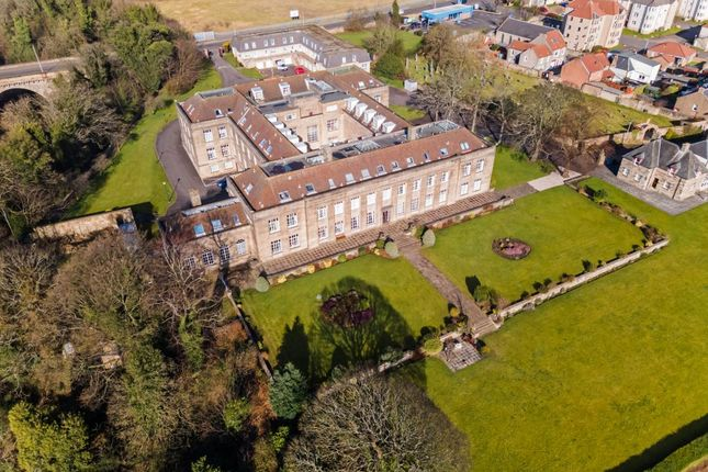 Thumbnail Flat for sale in 33 Braehead House, Victoria Road, Kirkcaldy