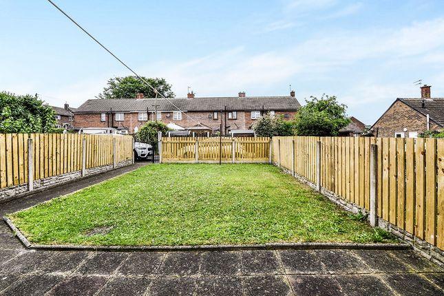 Property For Sale Dodworth Barnsley