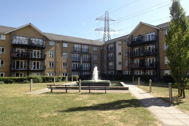 Flat in  Southwell Close  Grays R West London