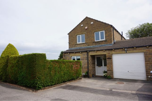 Thumbnail Link-detached house for sale in Planetrees Street, Allerton