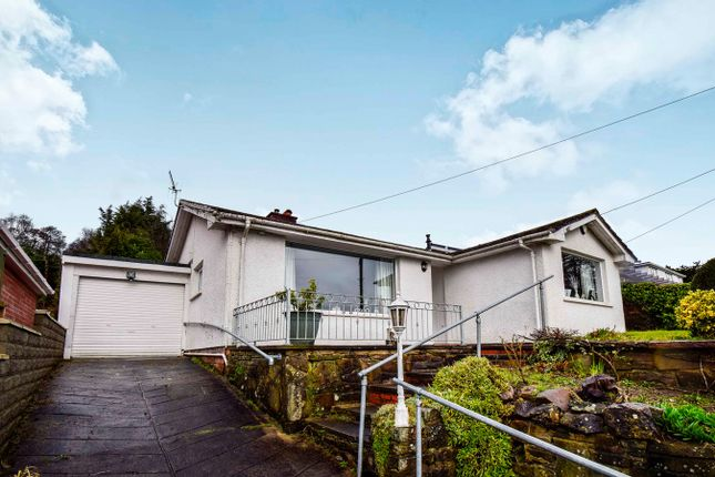 Thumbnail Detached house for sale in Heol Brynteg, Ystrad Mynach, Hengoed