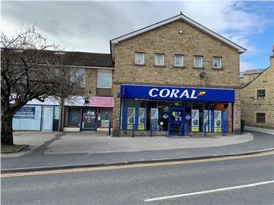 Thumbnail Retail premises to let in 22, Northgate, Baildon