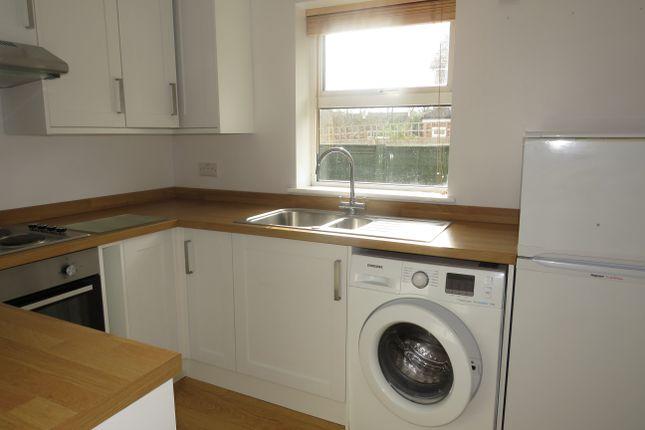 1 bed flat to rent in Gammons Lane, Watford