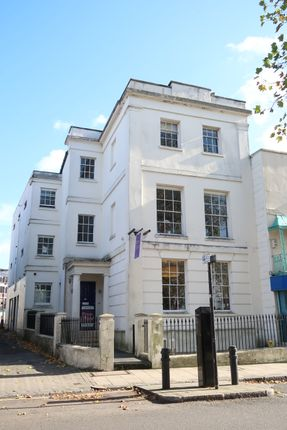 Thumbnail Flat to rent in Bedford Place, Southampton