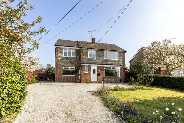 Thumbnail Detached house for sale in Lake Lane, Barnham, Bognor Regis