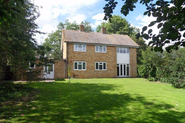 4 bed detached house to rent in St. Margarets Road, Springfield, Chelmsford