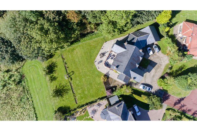 Thumbnail Detached house for sale in Castlereagh, Billingham