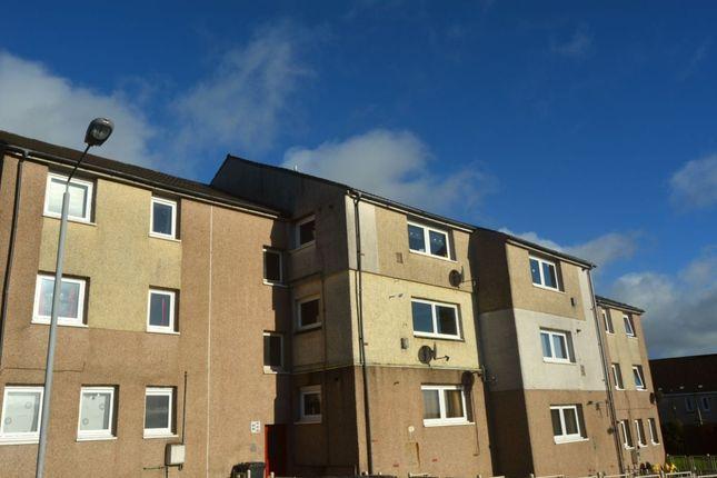 Thumbnail Flat to rent in Rennie Road, Kilsyth, Glasgow