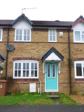 Thumbnail Terraced house to rent in Meadow Way, Caerffili