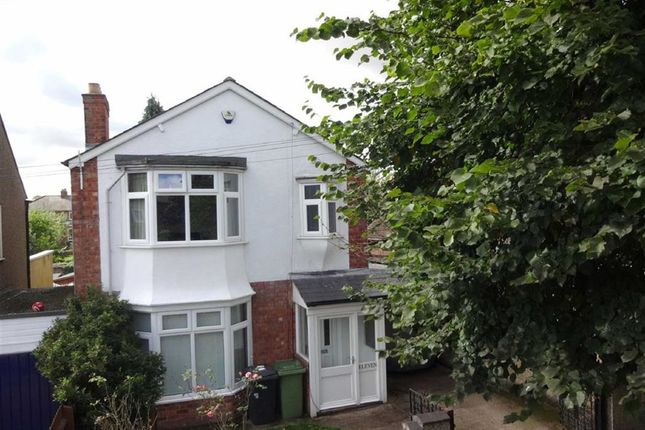 Thumbnail Detached house for sale in Hatton Street, Wellingborough