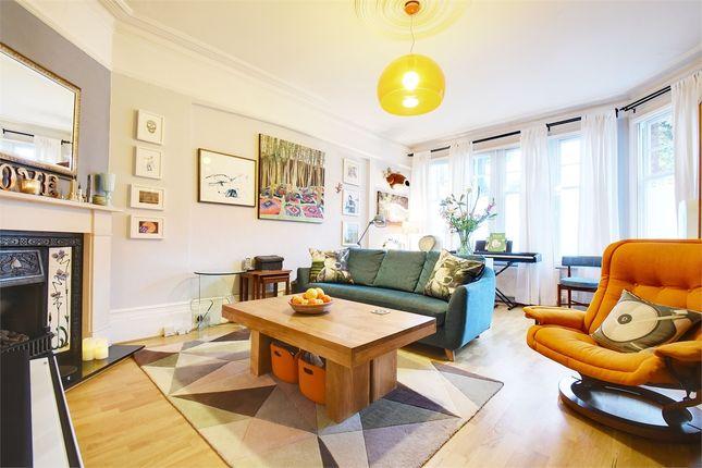 Leaside Mansions, Fortis Green, London N10