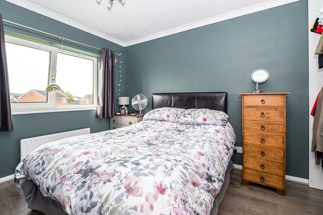 Bedroom One of Hunters Gardens, Dinnington, Sheffield, South Yorkshire S25