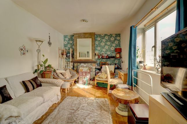 Living Room of Firhill Road, London SE6