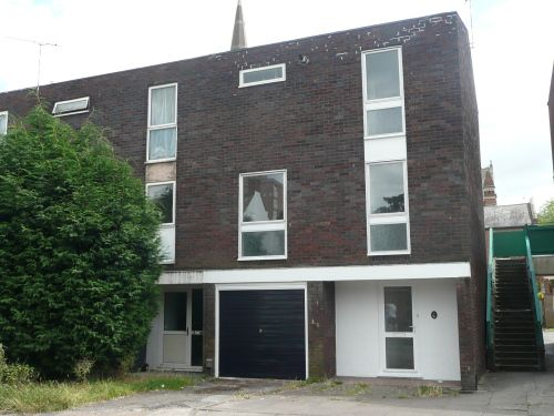 Thumbnail Terraced house to rent in Shrubland Street, Leamington Spa