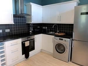 Thumbnail Flat to rent in Scott Street, Perth