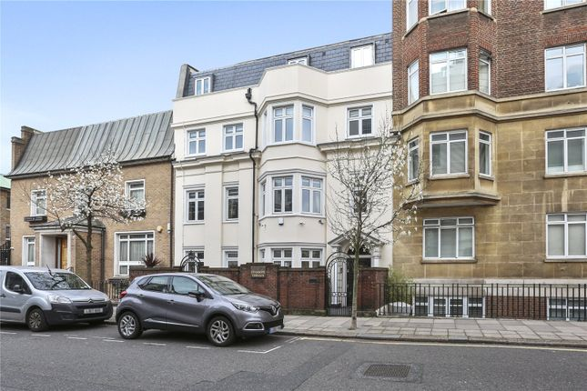 Thumbnail Terraced house for sale in Stanhope Terrace, London
