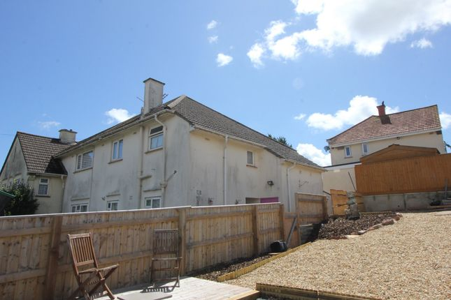 Thumbnail Flat for sale in Smallcombe Road, Paignton