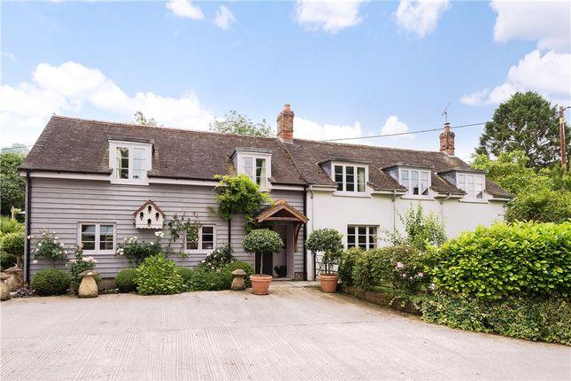 Thumbnail Detached house for sale in Ibberton, Blandford Forum, Dorset