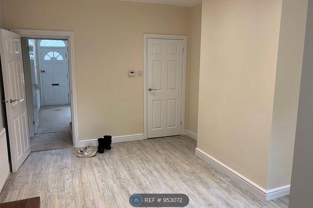 Living Room of Upper Boundary Road, Derby DE22