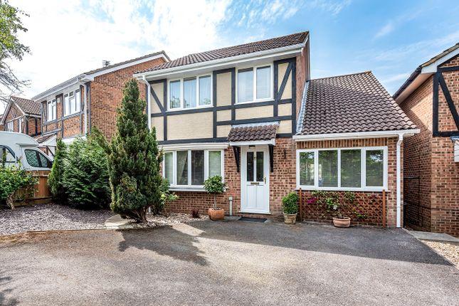 Watling End, Hatch Warren, Basingstoke RG22