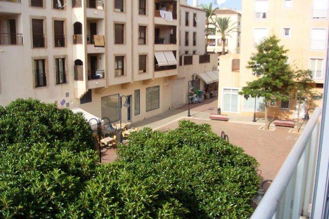 Moraira, Alicante, Spain