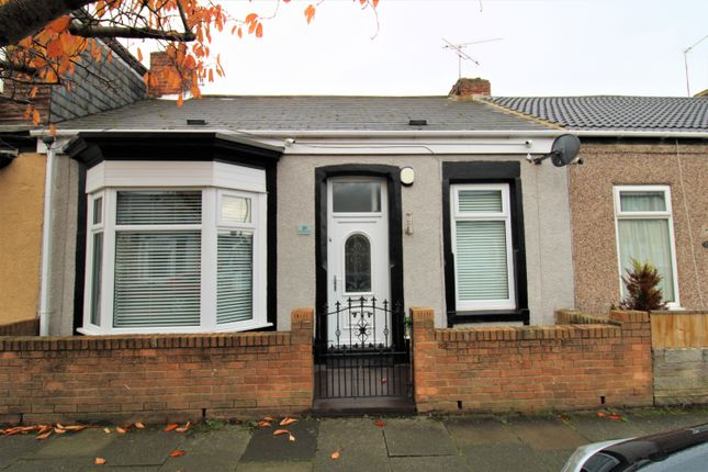 3 bed terraced house for sale in Brookland Road, Sunderland SR4