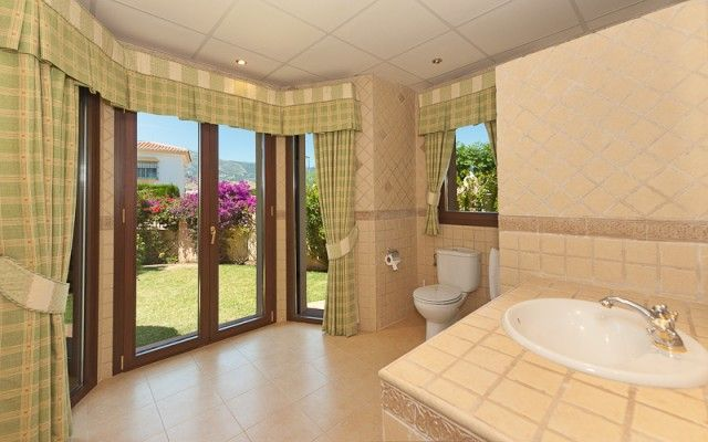 Bathroom of Spain, Málaga, Mijas, Carretera De Mijas