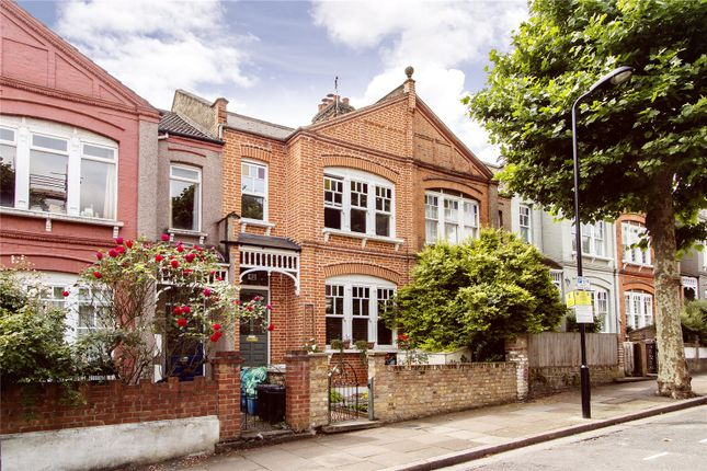 Thumbnail Property for sale in Thornby Road, London
