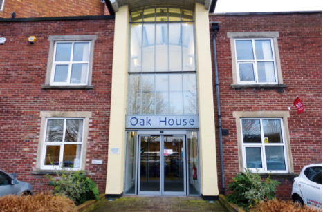 Thumbnail Office to let in Waterside South, Lincoln
