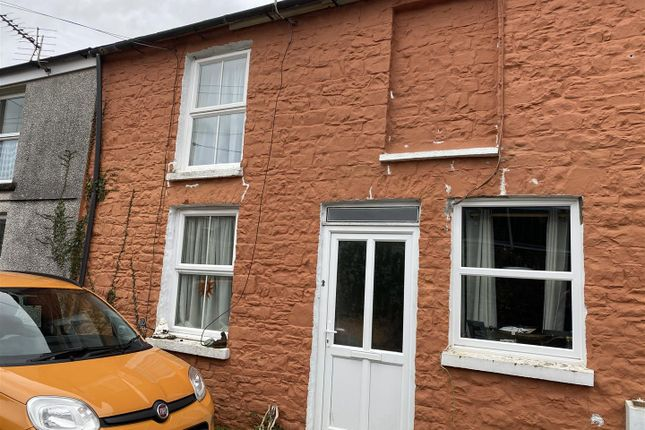 Thumbnail Terraced house for sale in Bethlehem Road, Ffairfach, Llandeilo