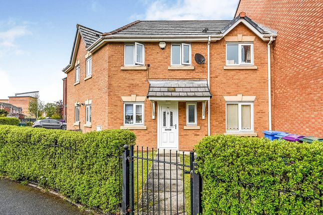 Thumbnail Terraced house for sale in Hansby Drive, Speke, Liverpool, Merseyside
