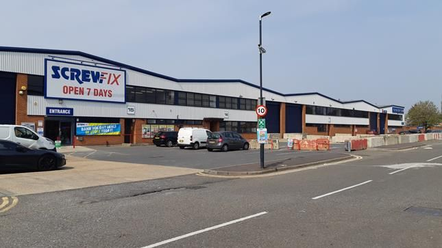 Photo 5 of Unit 16 Woodford Trading Estate, Southend Road, Woodford Green IG8