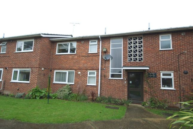 Thumbnail Flat for sale in Cecil Gowing Court, Sprowston, Norwich