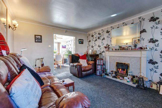 Lounge of Elmhurst Close, Hunt End, Redditch B97