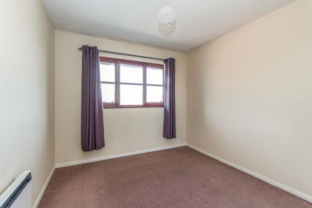 Bedroom of Cooper Close, Greenhithe, Kent DA9
