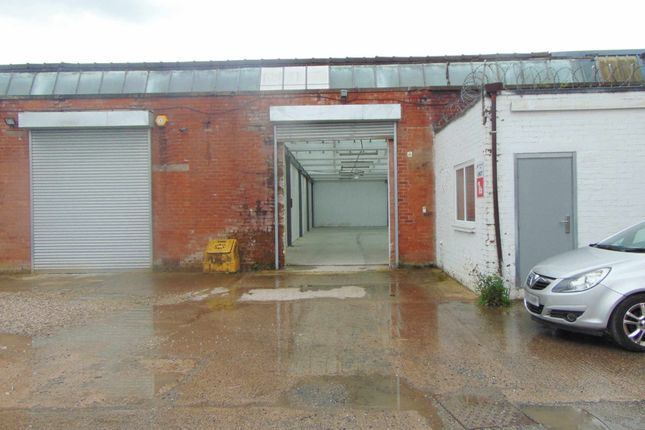 Thumbnail Industrial to let in Waverledge Street, Great Harwood