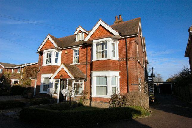 Thumbnail Flat to rent in Goodacres Lane, Lacey Green