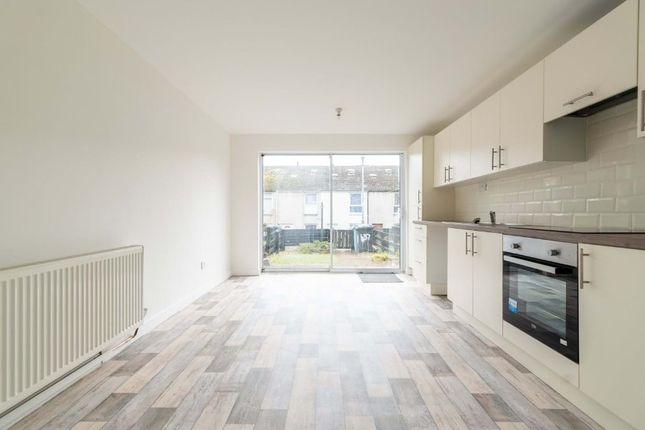 Thumbnail Terraced house to rent in Greenrigg Road, Cumbernauld, North Lanarkshire