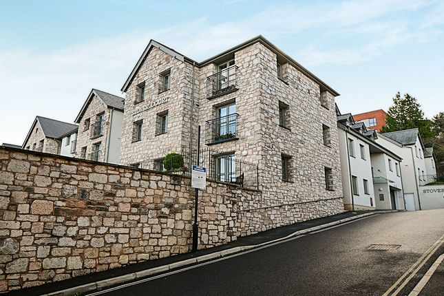 Thumbnail Flat for sale in East Street, Newton Abbot