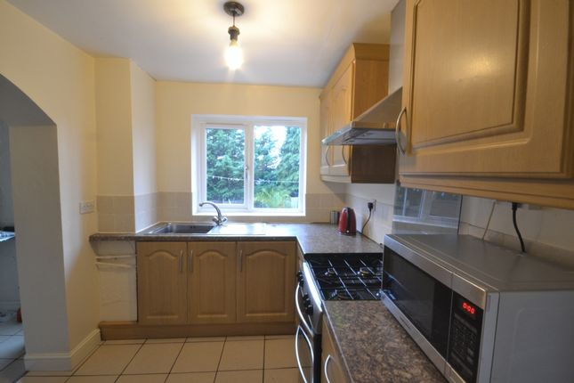 Thumbnail Semi-detached house to rent in Belstone Close, Kings Heath, Birmingham