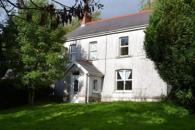 Thumbnail Property to rent in Heol Ddu, Ammanford