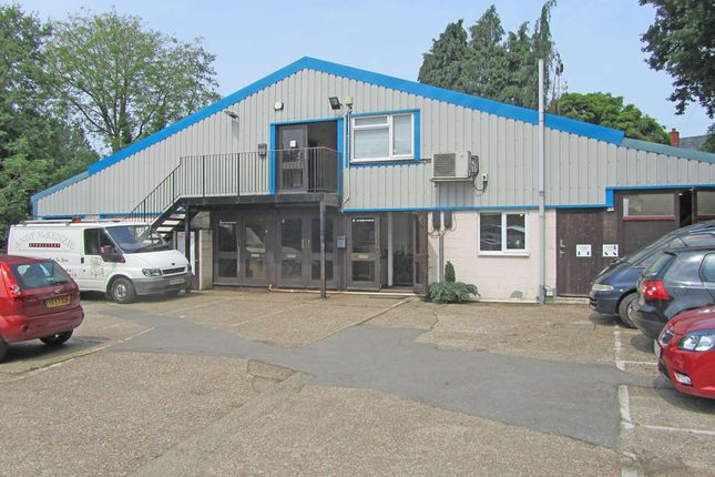 Thumbnail Office to let in The Old Timber Yard, Groombridge Lane, Eridge