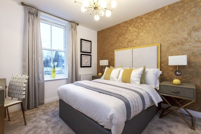 Thumbnail Flat for sale in Merry Hill Road, Bushey, Hertfordshire
