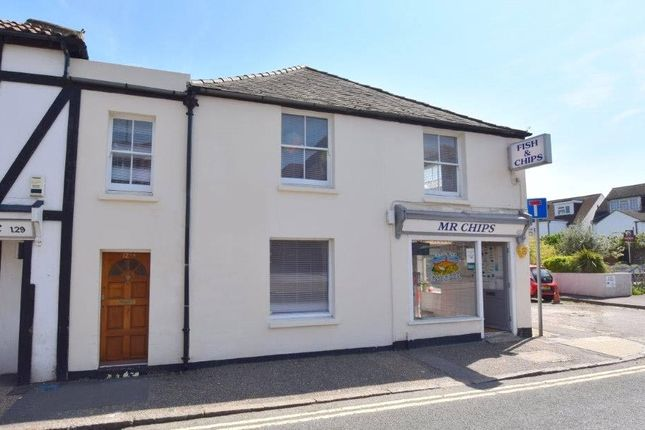 Thumbnail Land for sale in South Street, Lancing, West Sussex
