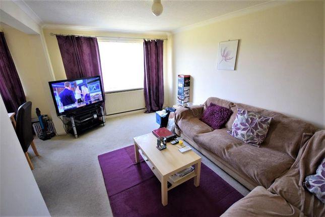 Lounge of Wansbeck Court, Peterlee SR8