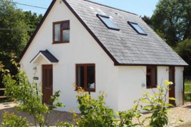 Thumbnail Detached house to rent in Little Bull Lane, Waltham Chase, Southampton