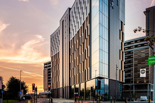 Thumbnail Office to let in Tomorrow, Mediacityuk, Manchester