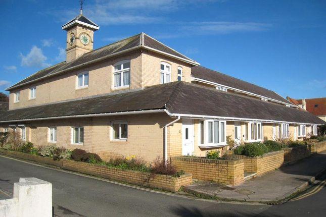 1 bed parking/garage for sale in The Coach House, Steartfield Road, Paignton, Devon TQ3