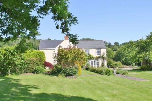Thumbnail Detached house for sale in Purlieu, Lydney, Gloucestershire